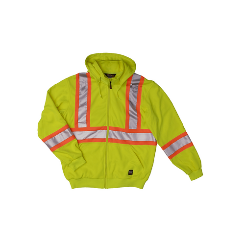 Insulated Safety Hoodie S474