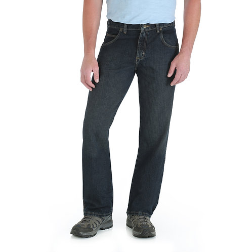 Wrangler Relaxed Straight Fit Jean 31000UN