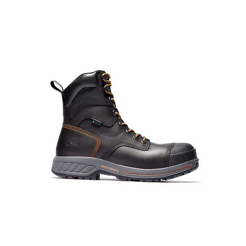 "Timberland Men's PRO® Endurance HD 8"" Comp Toe Work Boots"