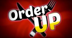 Order up! - Web Tv