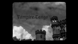 Vampire Tango - Music Video