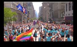"""""""Pride Festival"""" Event Promo"""