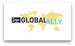 We Are Global Ally - PSA  ALLY