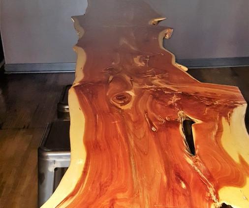 Cedar Bar table.jpg