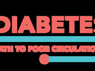 Diabetes: A Path to Poor Circulation?