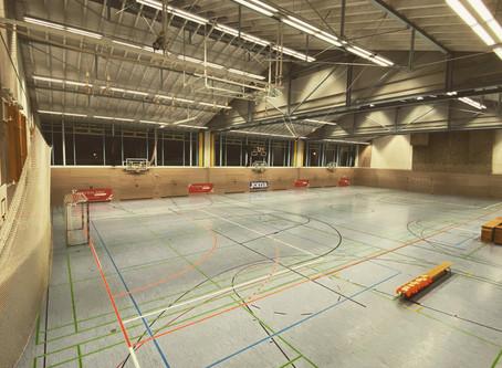 Dreifachsporthalle Durach