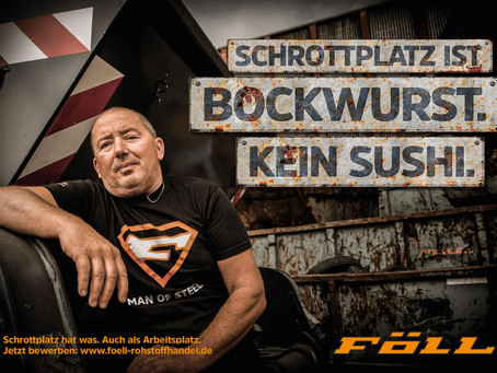 Föll Rohstoffhandel gewinnt Award