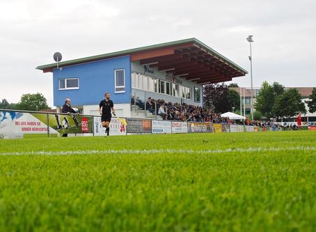 Landesliga Südwest: VfB - SV Mering 1:1