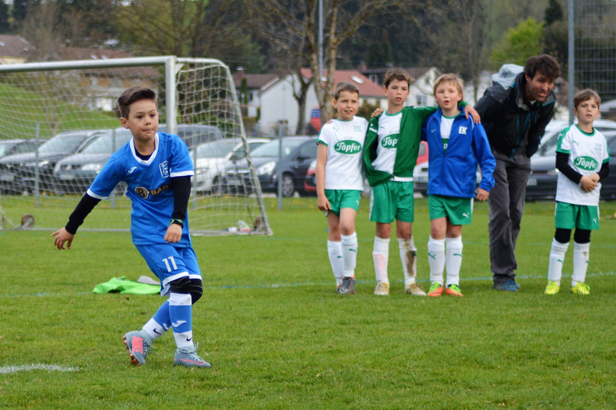 VfB U9 Bini Klinger (12)