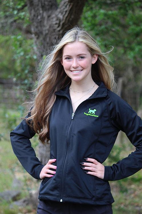 Sport-Tek Women's Track Jacket