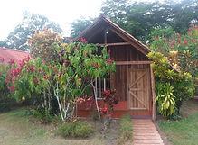Cabinas Vista Arenal. La Fortuna, Costa Rica