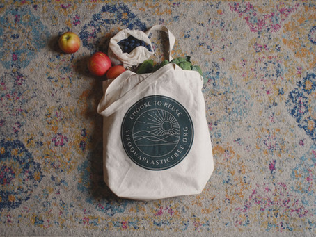 It's A Plastic Free July Giveaway!