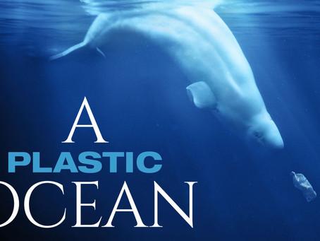 Review: A Plastic Ocean
