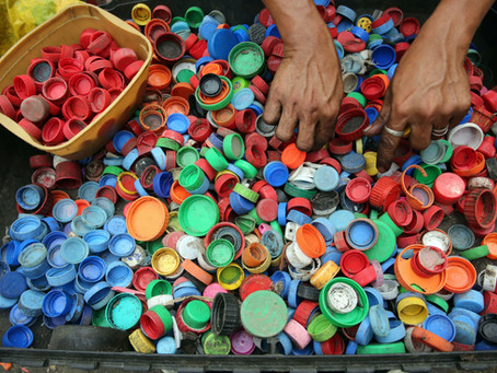 The Myth of Plastic Recycling