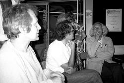 avec Jacques Lepage et Ben