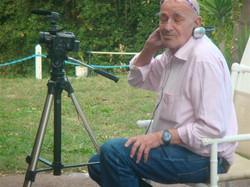 avec Jean Pierre Mirouze