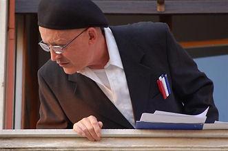Elections présidentielles 2012 © Photo A. Girelli