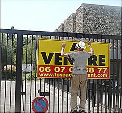 avec la Villa Arson