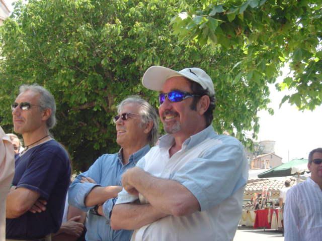 Alain Amiel et André Giordan