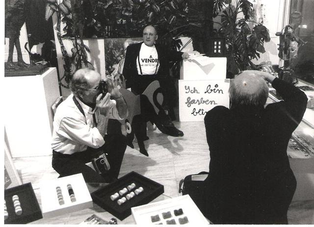 avec Raph Gatti  & Jean Ferrero