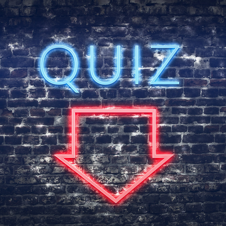 Cambridge WIT Presents: The Ada Lovelace Quiz