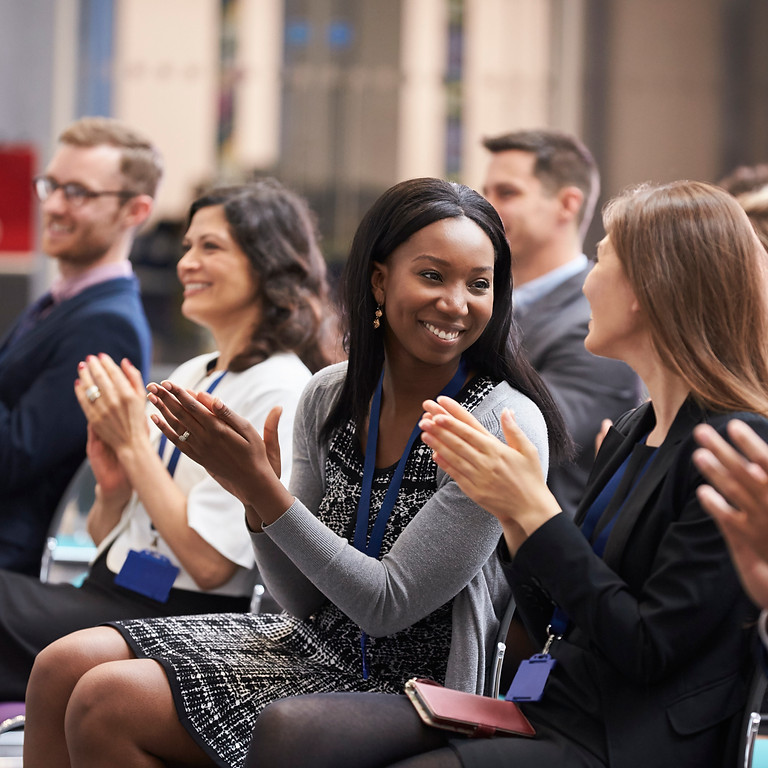 #Meettoo: Creating great networks for women in STEM