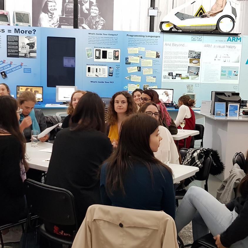 CambridgeWIT celebrate International Women's Day 2019