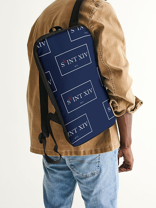 SAINT XIV Slim Tech Backpack