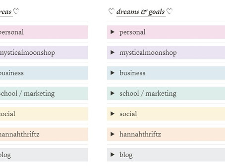 How to Plan Your Entire Life (Notion Template)