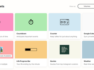 Notion Aesthetic Hacks : Custom Colors, Widgets, & Playlists