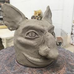Goblin In Progress