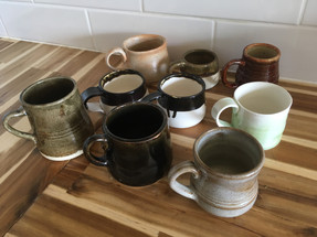 Seconds Mugs