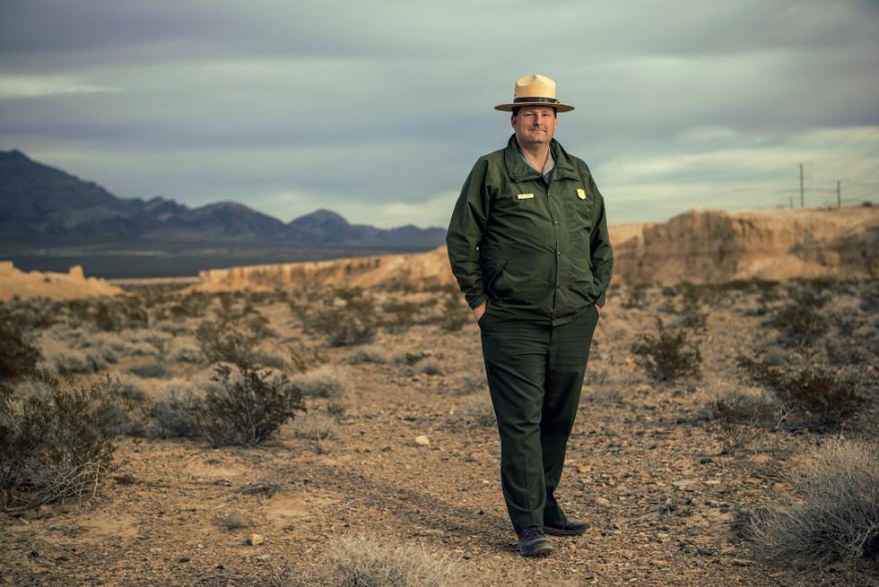 Jon Burpee | United States Park Service