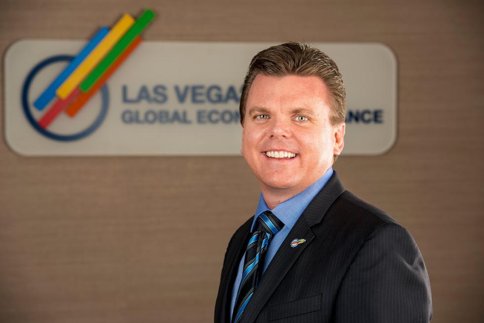Headshot | LVGEA | Las Vegas