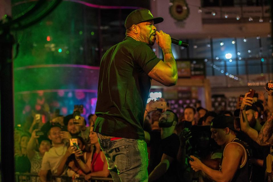 Method Man | Red Bull