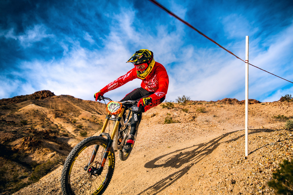 Logan Binggeli | KHS Bikes