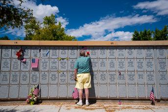 Memorial Day | Las Vegas Review-Journal