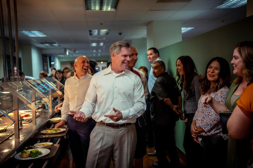 Jim Murren | CEO, MGM Resorts