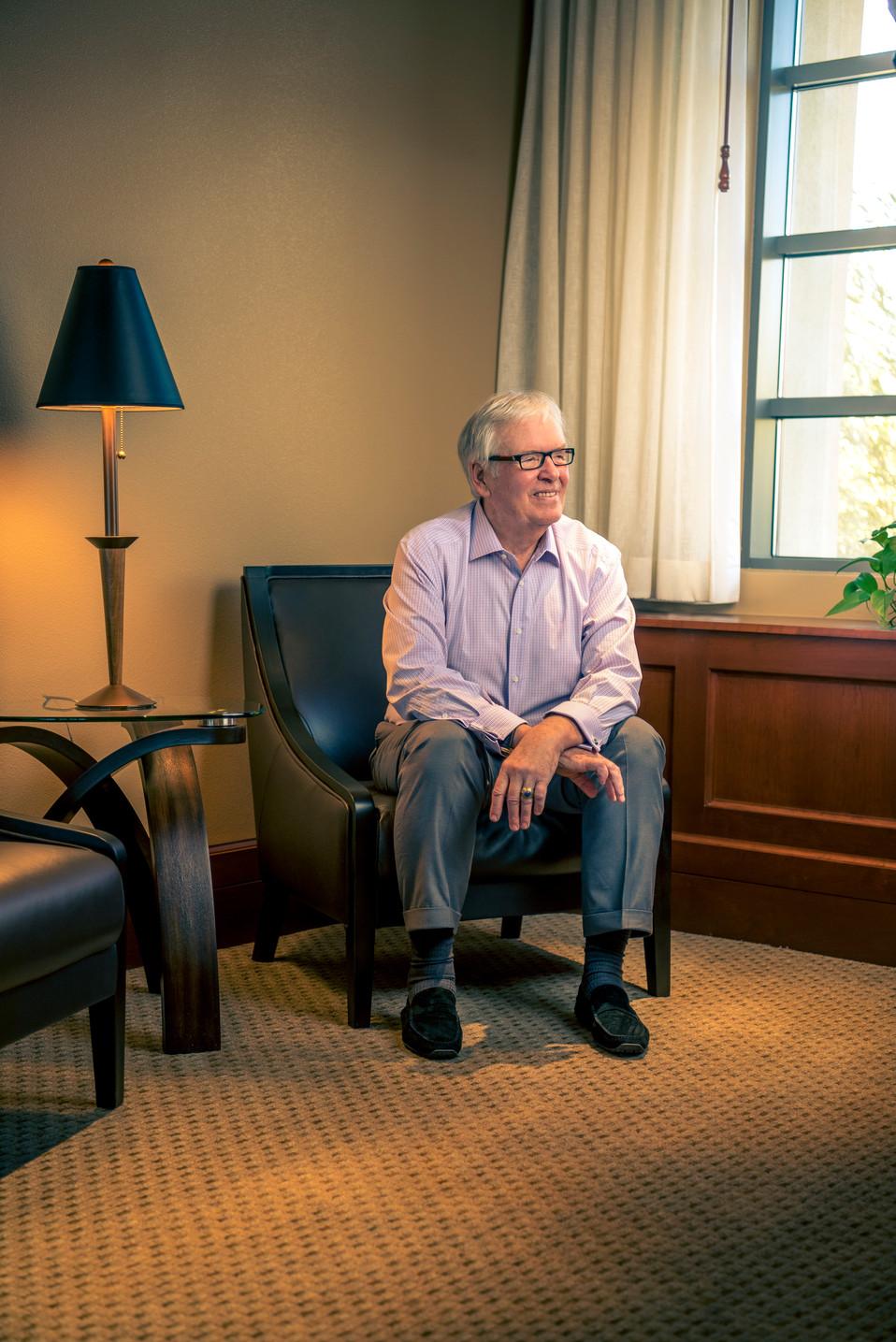 Bill Foley | Owner, Vegas Golden Knights