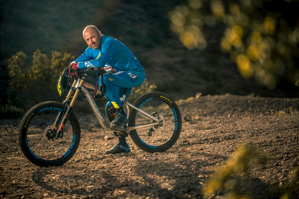 Quinton Spaulding | KHS Bikes