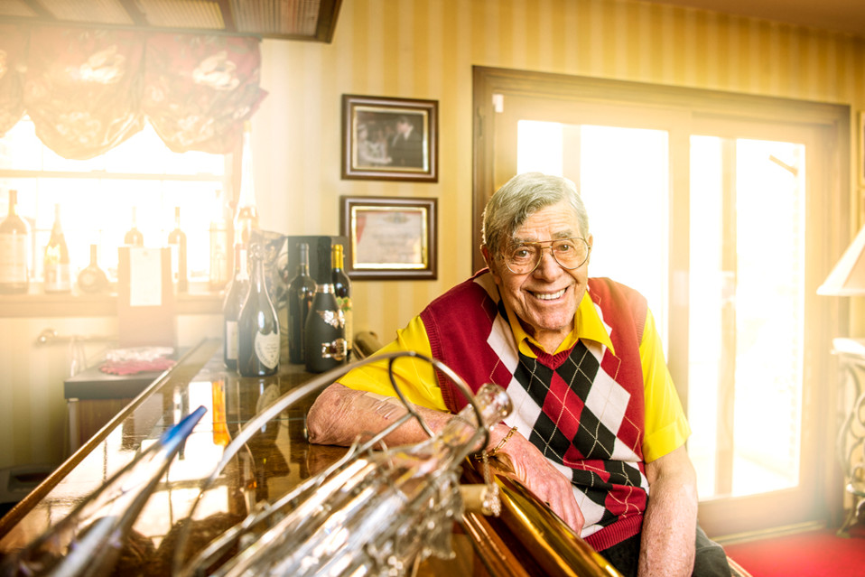 Jerry Lewis | Las Vegas Review-Journal