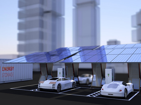 Efacec and FEUP lead a collaborative laboratory focused on energy storage systems