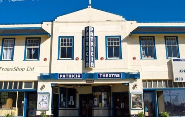 Patricia Theatre (2)