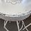 Thumbnail: Sitzgarnitur mit Tisch für den Garten