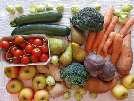 Bio potraviny - ano nebo ne?