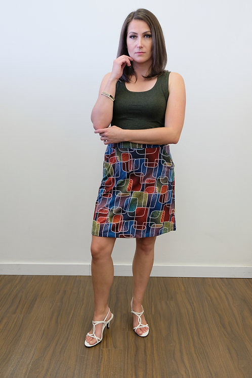 Aya Skirt