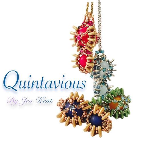 Quintavious
