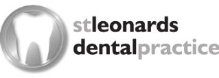 St Leonards Dental Practice