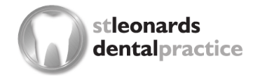 St Leonards Dental Practice