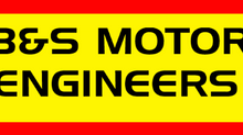 B&S MOTOR ENGINEERS